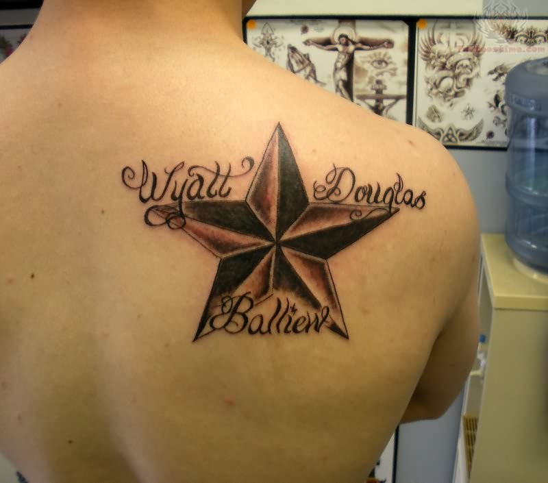 Nautical Tattoo Designs.21