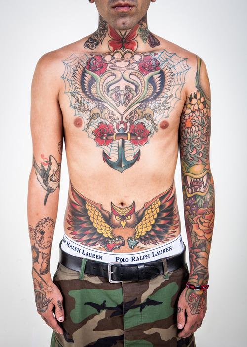 Nautical Tattoo Designs.26