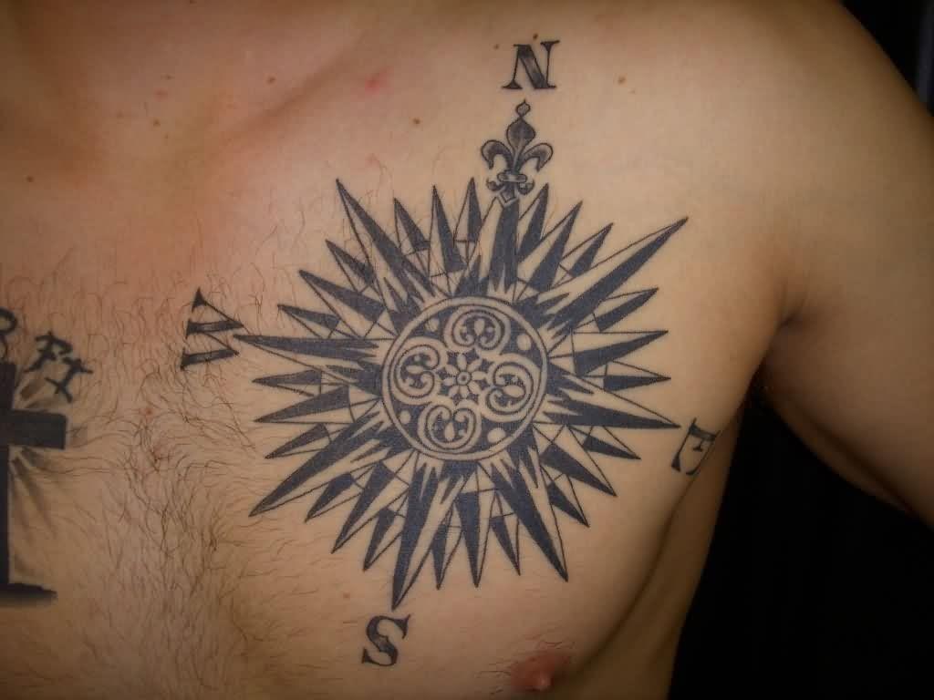 Nautical Tattoo Designs.3