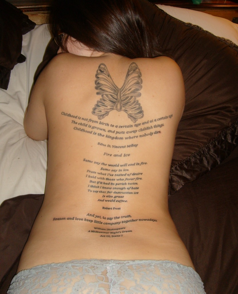 BeautifulTattoos for Girls.15