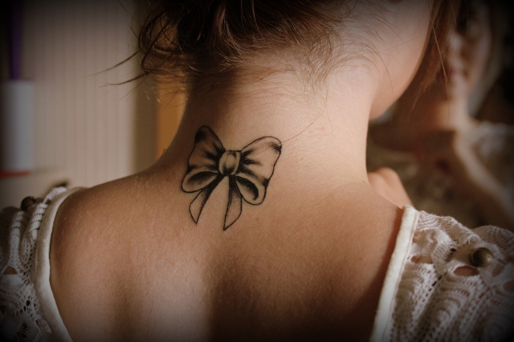 Small Tattoo Designs and Ideas.7