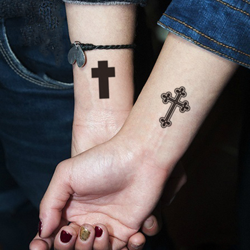 Small Tattoo Designs and Ideas.70
