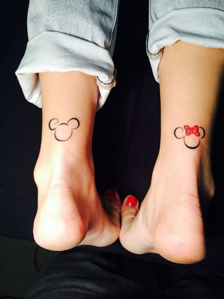 Small Tattoo Designs and Ideas.9
