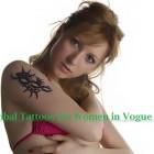 Tribal Tattoos for Women.1