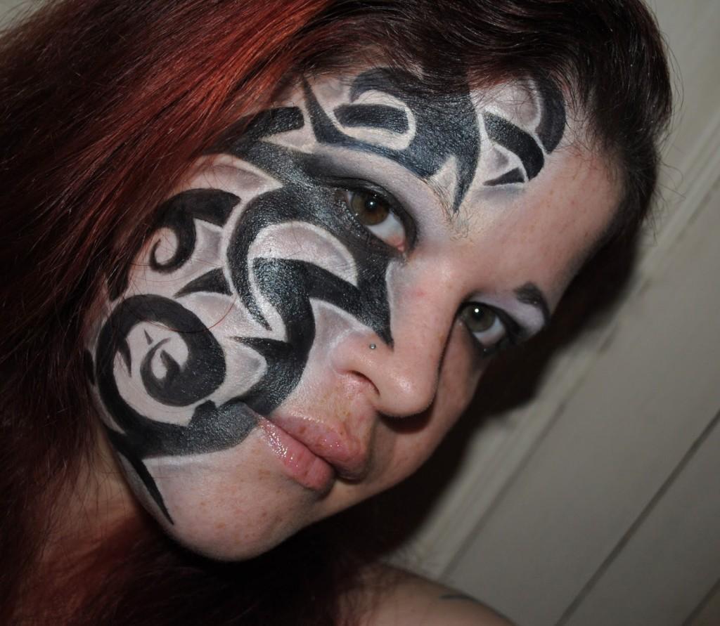 Tribal Tattoos for Women.26
