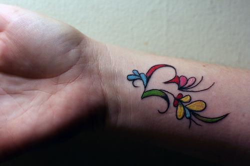 Wrist-Tattoos Design (58)