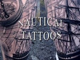 Nautical Tattoos