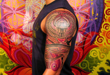 Best Egyptian Tattoos
