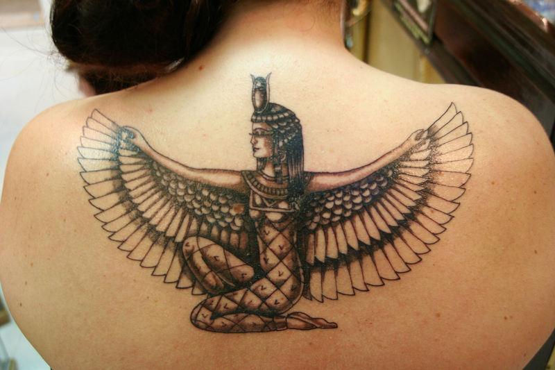 egyptian tattoos.1