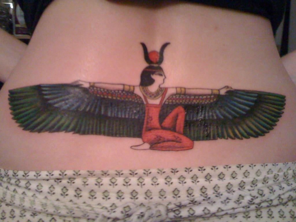 egyptian tattoos.13