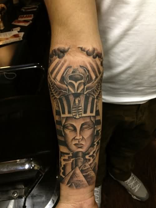 egyptian tattoos.17