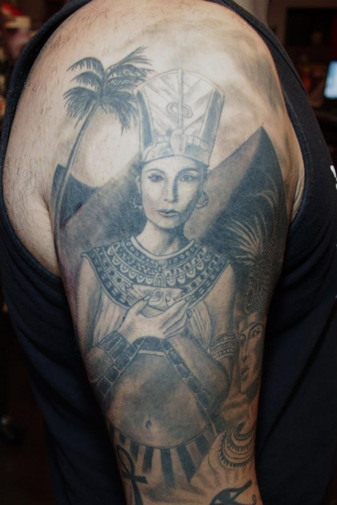 b9ba7dbde 70 Best Egyptian Tattoos for Men and Women