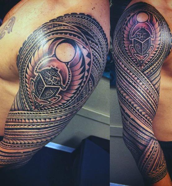egyptian tattoos.26