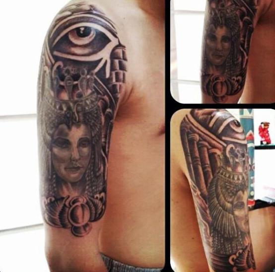 egyptian tattoos.31