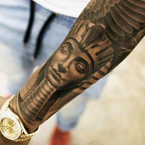 egyptian tattoos.32