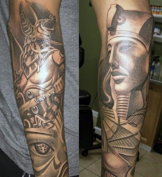 egyptian tattoos.33
