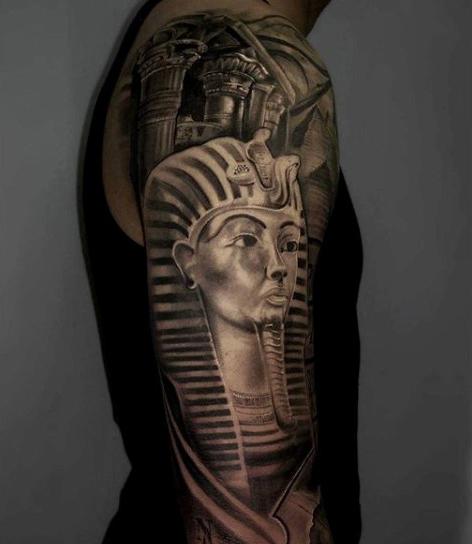 egyptian tattoos.34