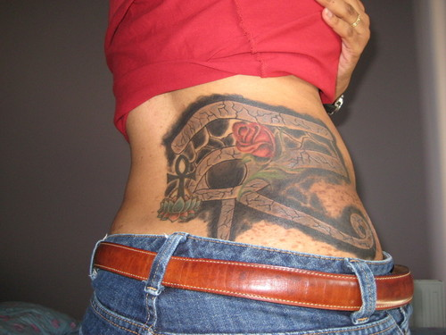 egyptian tattoos.40
