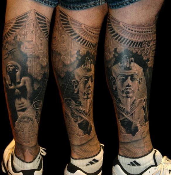 egyptian tattoos.48