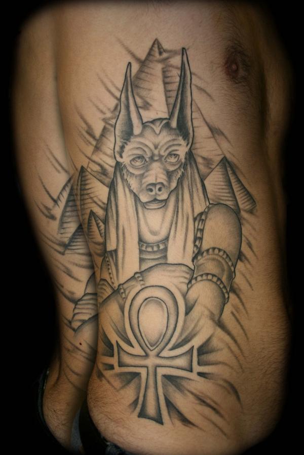 egyptian tattoos.52