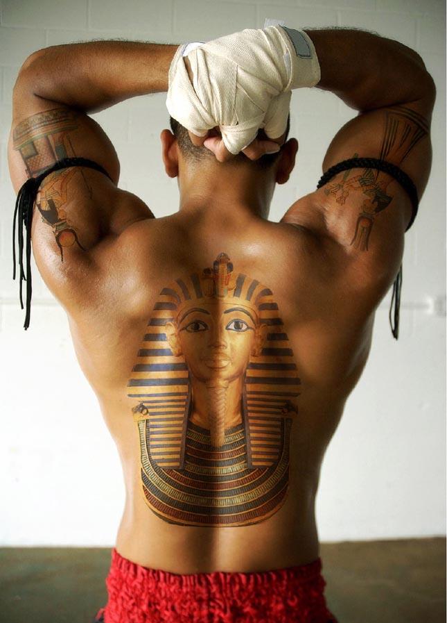 egyptian tattoos.54