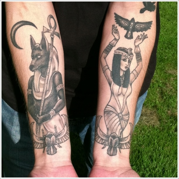 egyptian tattoos.59