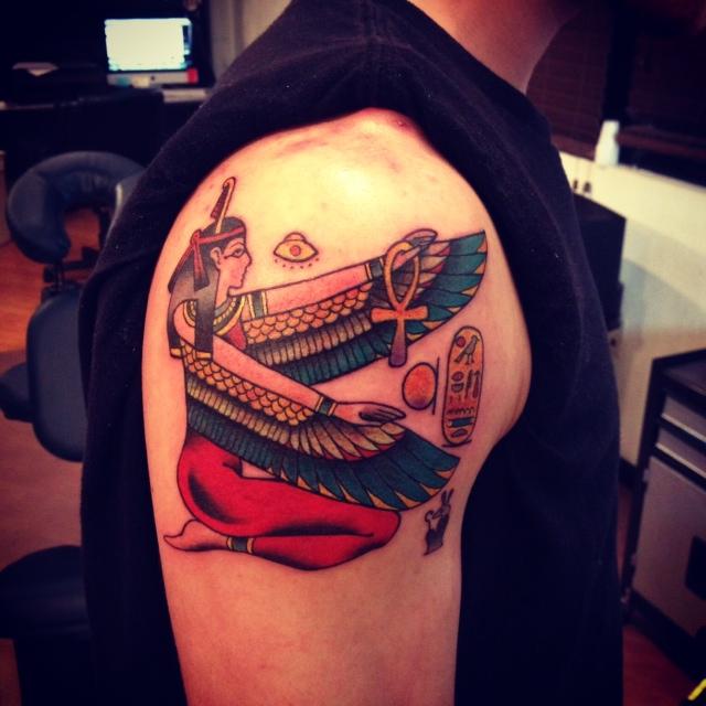 egyptian tattoos.6