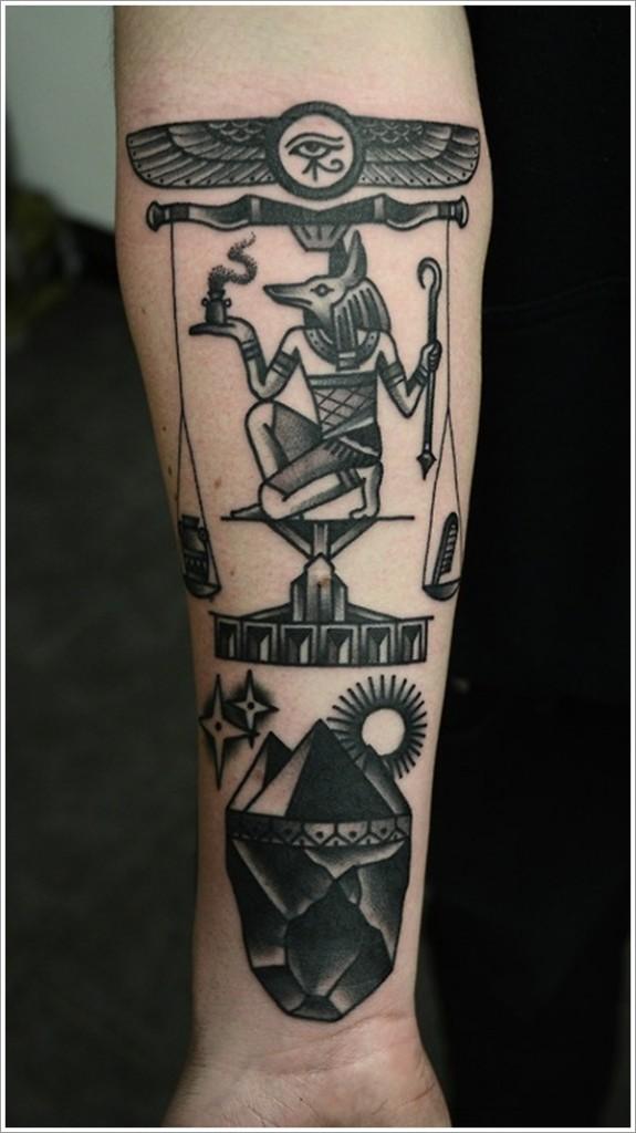 egyptian tattoos.64