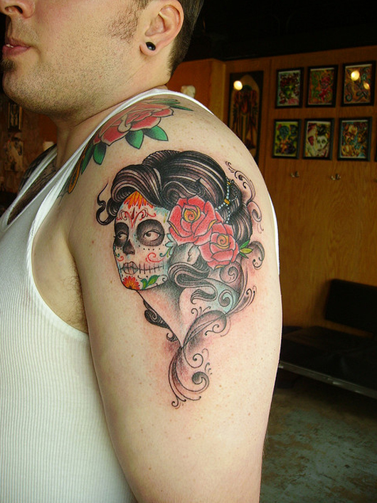 tattoos for men and women.21