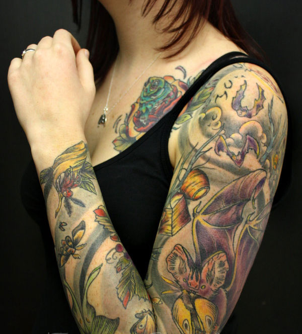 tattoos for men and women.32