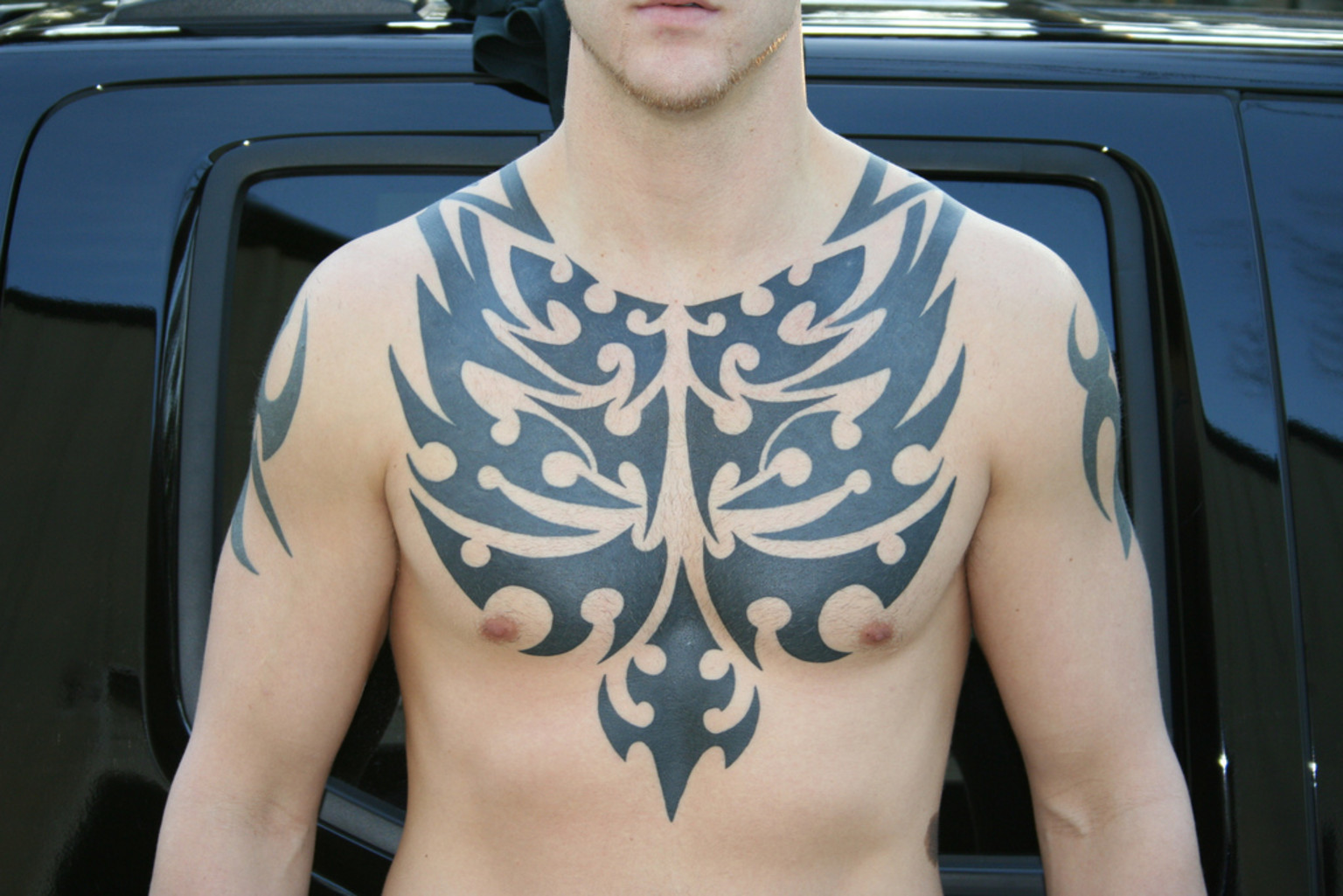 6315264c0d5d9 75 Simple Tattoos for Men and Women You will love