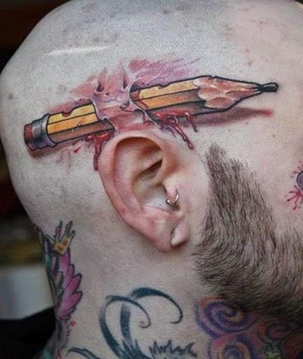 3D tattoos-3