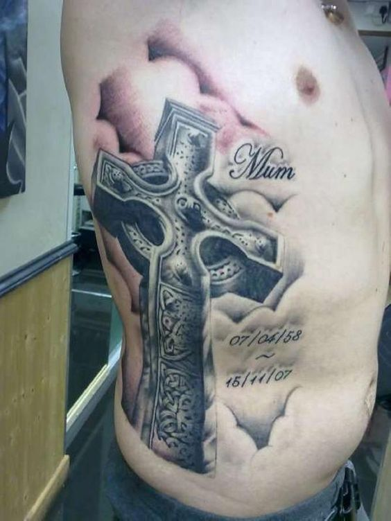 66 Best 3D Tattoo Designs Picture Gallery