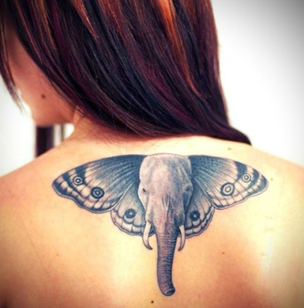 Elephant tattoos-2