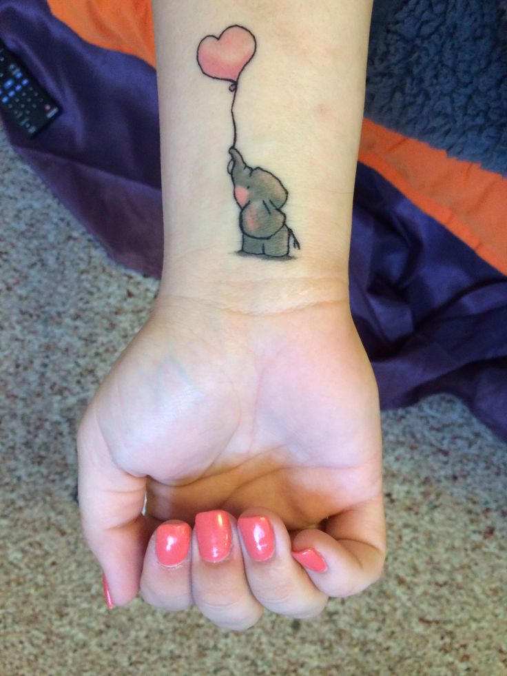 Elephant tattoos-62