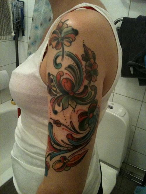 Women tattoos-43
