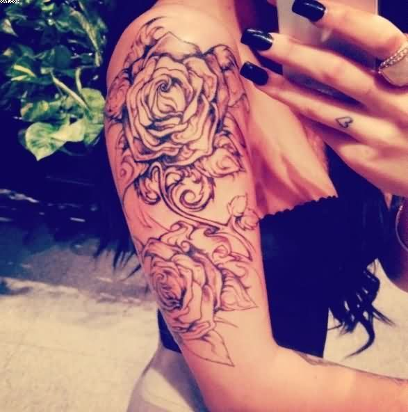 Women tattoos-45