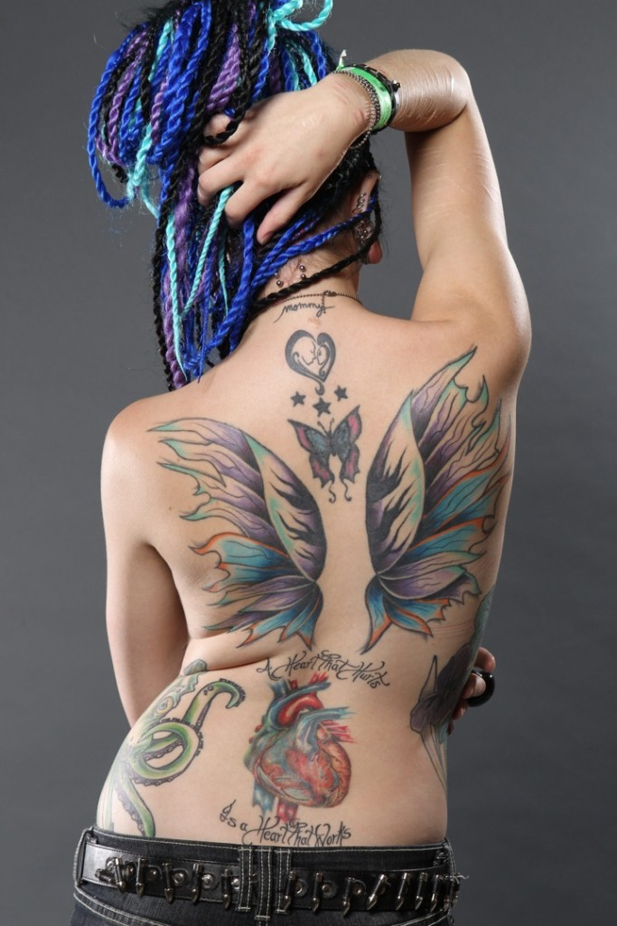 Women tattoos-7
