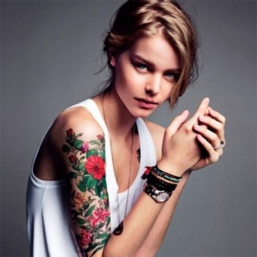 70 Best Tattoo Designs For Women In 2017