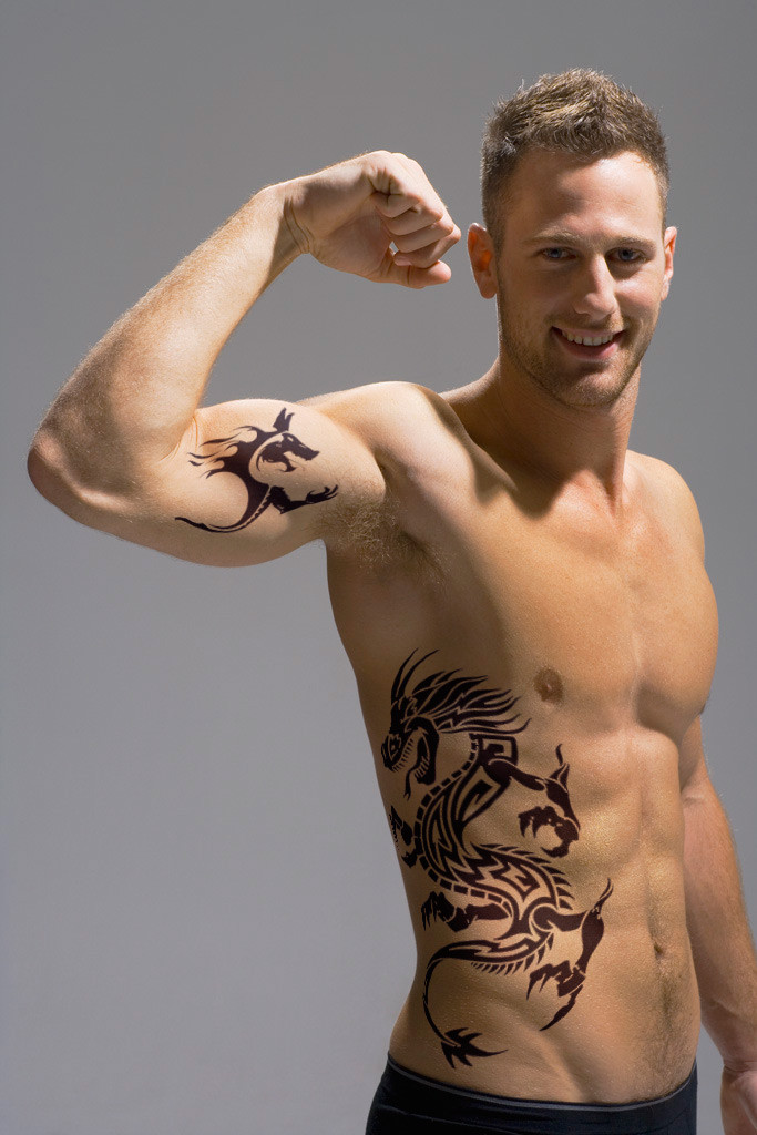 tattoos for men-1