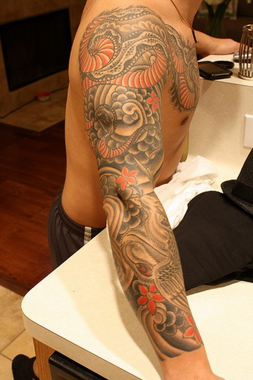tattoos for men-22