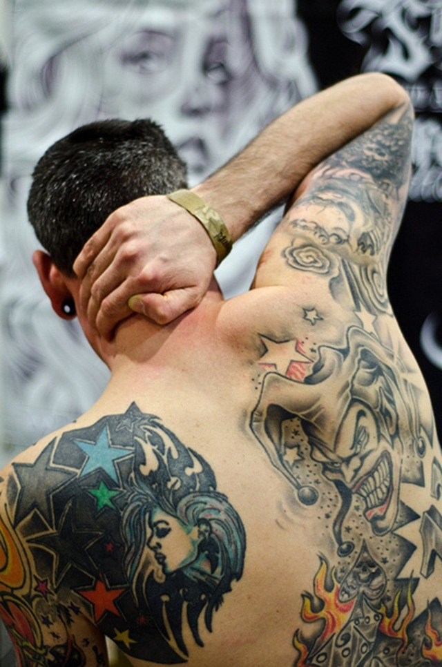 65 Best Tattoo Designs For Men In 2020