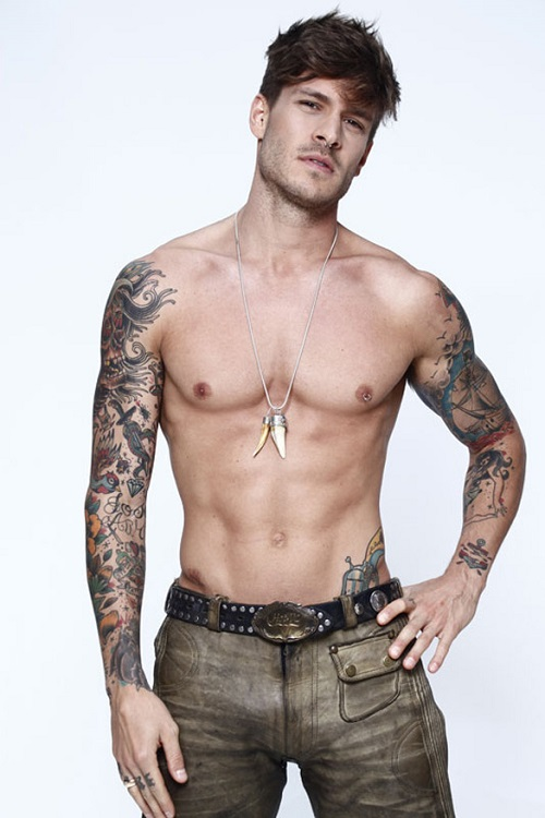tattoos for men-33